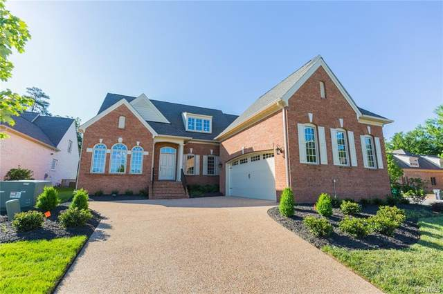 4125 Caddington Drive, Midlothian, VA 23113 (MLS #2102030) :: Treehouse Realty VA
