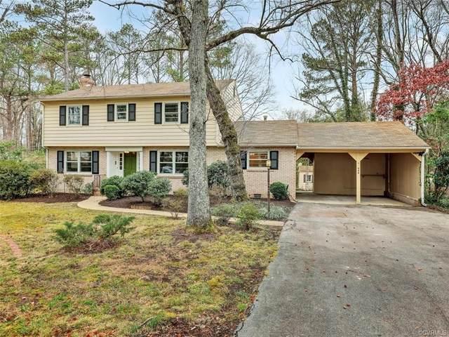 Henrico, VA 23229 :: Treehouse Realty VA