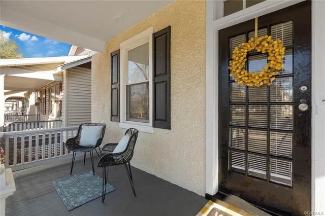 3413 Garland Avenue, Richmond, VA 23222 (MLS #2102094) :: Treehouse Realty VA
