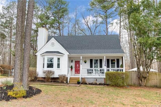 5204 Huntsville Court, Chesterfield, VA 23832 (MLS #2102100) :: Treehouse Realty VA