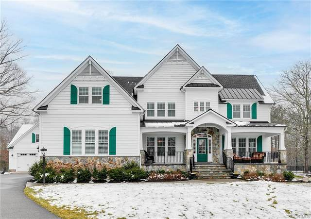 12708 Westin Estates Drive, Glen Allen, VA 23059 (MLS #2102124) :: Small & Associates
