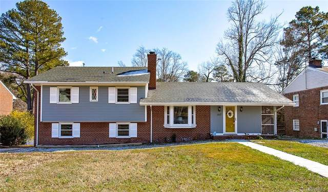 1007 Westham Parkway, Henrico, VA 23229 (MLS #2102185) :: EXIT First Realty