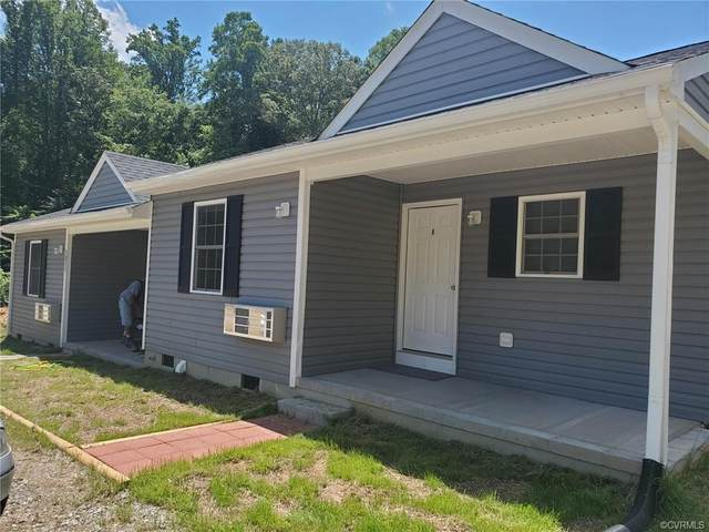 1017 A&B North Main Street, Farmville, VA 23901 (#2102204) :: Abbitt Realty Co.