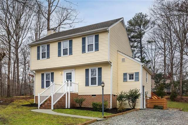 2119 Deer Meadow Lane, Midlothian, VA 23112 (MLS #2102222) :: Treehouse Realty VA