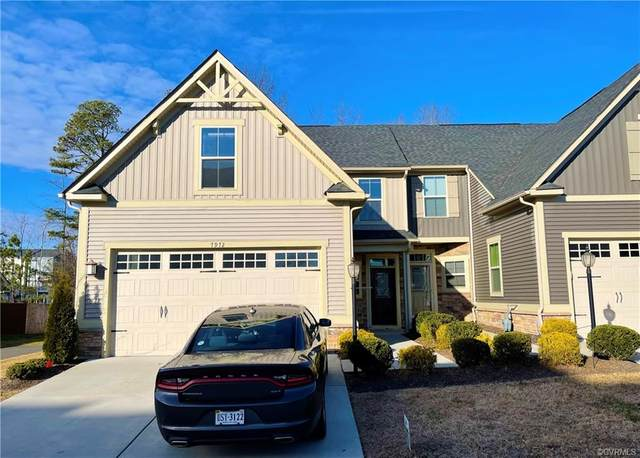 7972 Wistar Woods Court, Richmond, VA 23228 (MLS #2102226) :: Treehouse Realty VA