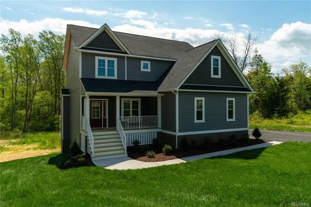 9024 Sugar Hill Place, Midlothian, VA 23112 (MLS #2102232) :: Treehouse Realty VA