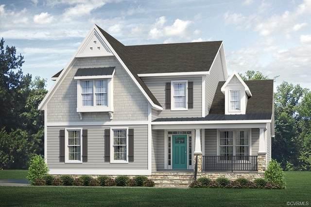 16731 Sayley Drive, Chesterfield, VA 23832 (MLS #2102255) :: Treehouse Realty VA