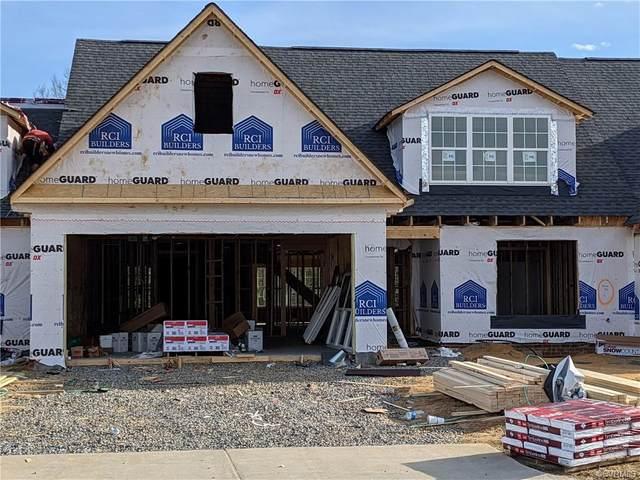 C-4 Wendenburg Terrace Court, Aylett, VA 23009 (MLS #2102272) :: Treehouse Realty VA