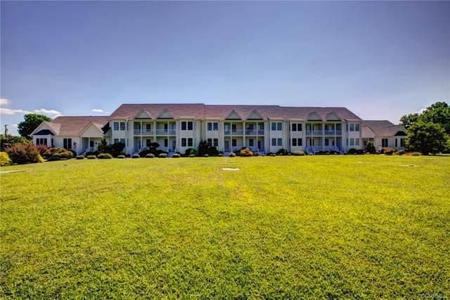 740 Marsh Pungo Road #3, Locust Hill, VA 23092 (MLS #2102337) :: Treehouse Realty VA