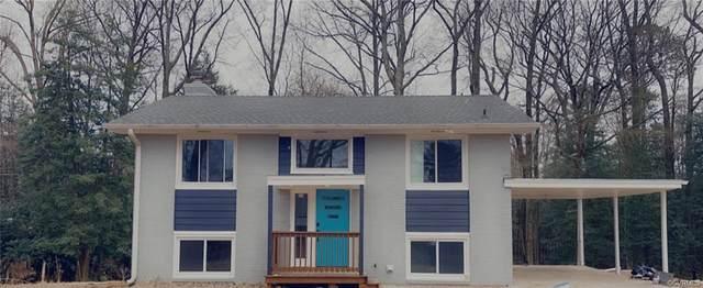 502 E Hundred Road, Chester, VA 23836 (MLS #2102340) :: Treehouse Realty VA