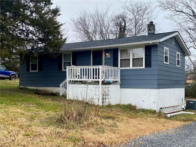 9331 Park Street, Amelia, VA 23002 (MLS #2102351) :: Treehouse Realty VA