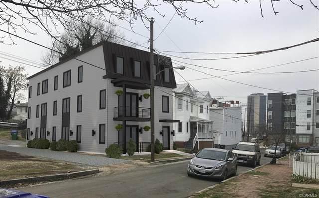 2007 Cedar Street, Richmond, VA 23223 (MLS #2102380) :: Treehouse Realty VA