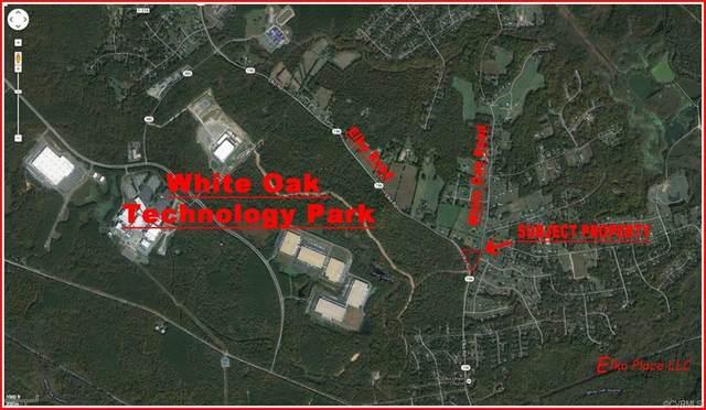 6480 White Oak Road, Henrico, VA 23150 (MLS #2102384) :: Treehouse Realty VA
