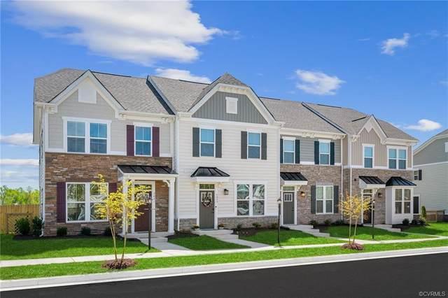 4014 Grove Point Drive J-C, Richmond, VA 23223 (MLS #2102426) :: Treehouse Realty VA