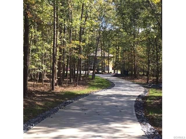 82 Unity Place, Buckingham, VA 23921 (MLS #2102431) :: Treehouse Realty VA