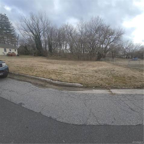 316 Rolfe Street, Petersburg, VA 23803 (MLS #2102451) :: EXIT First Realty