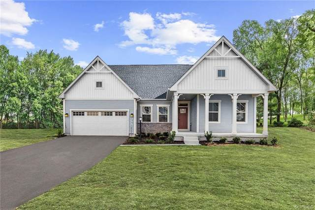 18307 Sagamore Drive, Chesterfield, VA 23120 (MLS #2102571) :: Village Concepts Realty Group