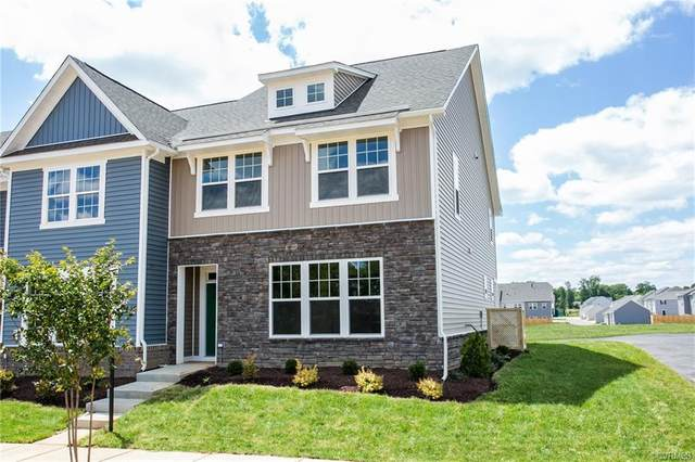6741 Way Point Drive, Chesterfield, VA 23234 (MLS #2102636) :: Small & Associates