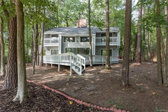 13620 Quail Hollow Lane, Chesterfield, VA 23112 (MLS #2102754) :: Village Concepts Realty Group