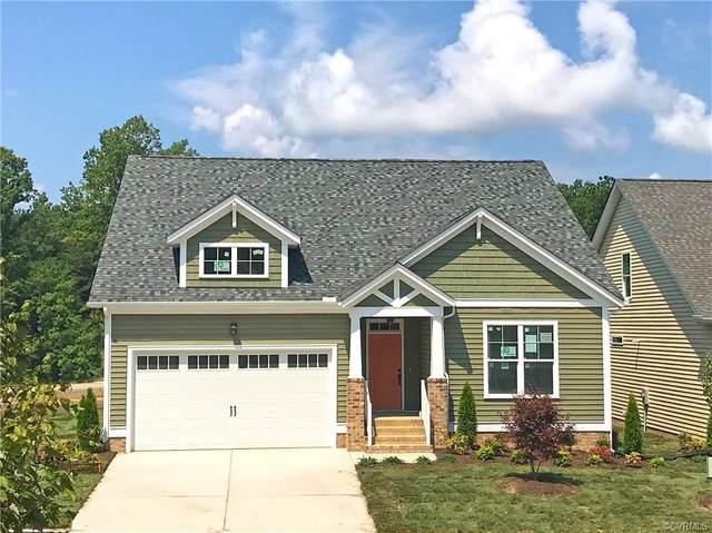 15619 Henningford Road, Chesterfield, VA 23832 (MLS #2102820) :: Small & Associates
