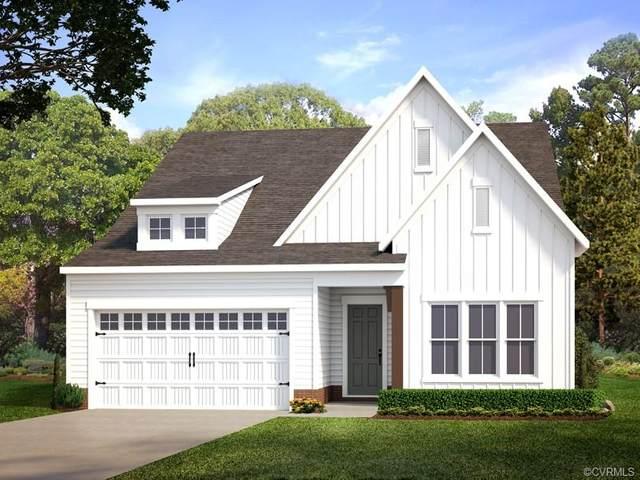 1724 Mainsail Lane, Chester, VA 23836 (MLS #2102856) :: Small & Associates