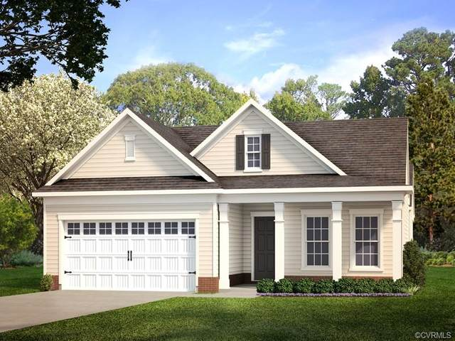 1742 Mainsail Lane, Chester, VA 23836 (MLS #2102859) :: Small & Associates