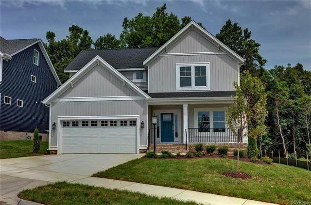 15604 Whirland Drive, Midlothian, VA 23112 (MLS #2102884) :: Village Concepts Realty Group