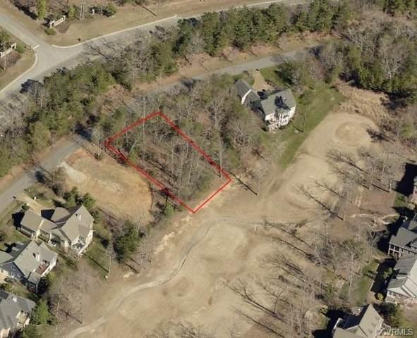 Lot 30 Blackheath, Williamsburg, VA 23188 (MLS #2102923) :: Small & Associates