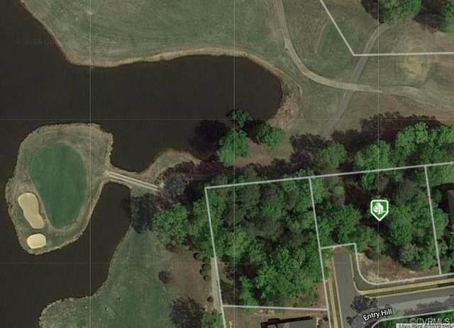116 Entry Hill, Williamsburg, VA 23188 (MLS #2102927) :: Small & Associates