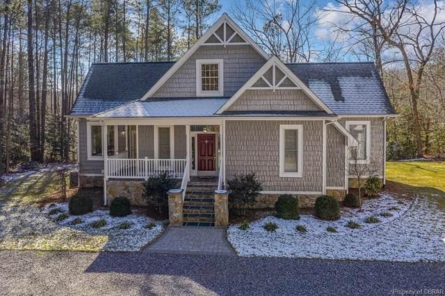 1566 Riverwood Drive, Lancaster, VA 22503 (#2102946) :: Abbitt Realty Co.