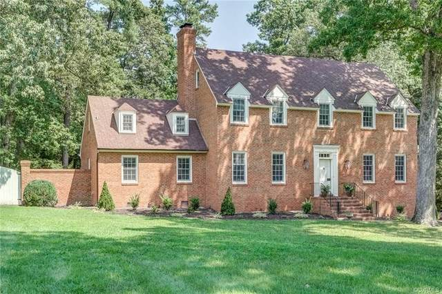 Colonial Heights, VA 23834 :: Small & Associates