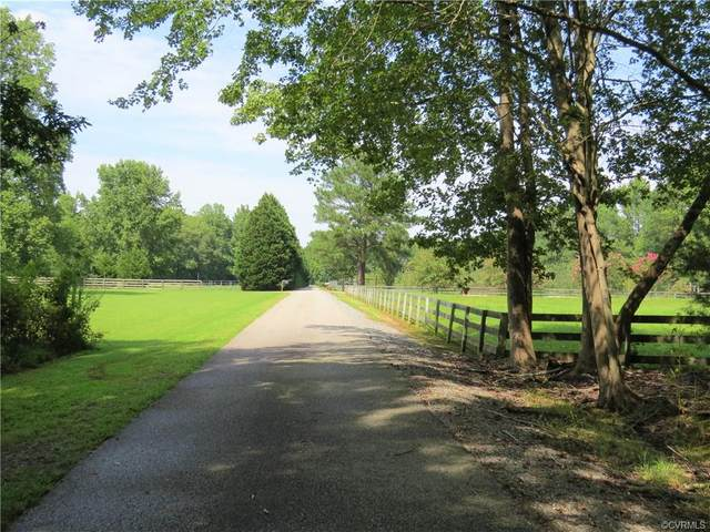 17 Pine Reach Drive, Kilmarnock, VA 22482 (MLS #2102971) :: Small & Associates
