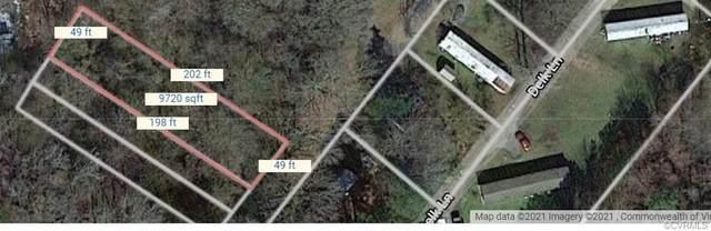 0 Butler Street, Sussex, VA 23890 (MLS #2103002) :: Village Concepts Realty Group
