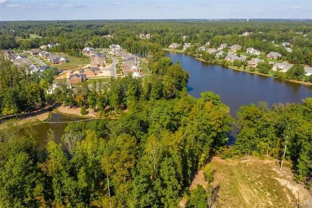 922 Kinloch Point Lane, Manakin Sabot, VA 23103 (MLS #2103006) :: Small & Associates