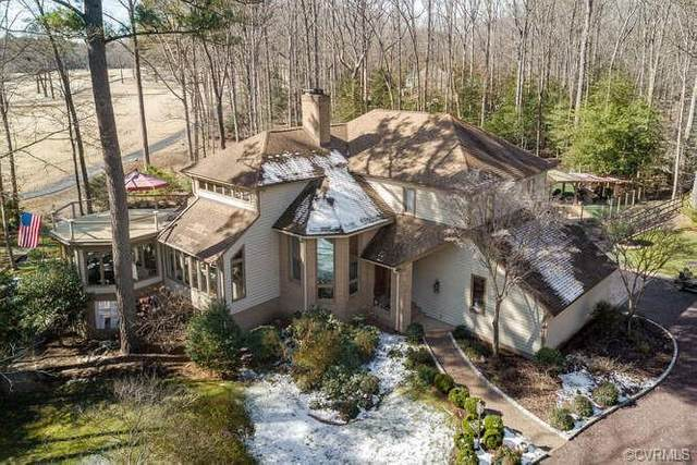 7 Gamebird Court, Manakin Sabot, VA 23103 (MLS #2103117) :: Village Concepts Realty Group