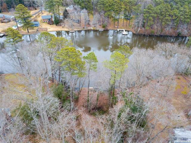 1301 Hybla Road, North Chesterfield, VA 23236 (MLS #2103224) :: Village Concepts Realty Group