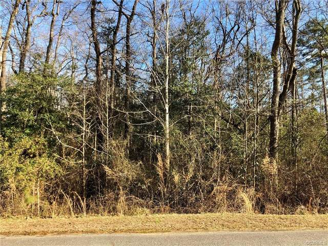 4531 Chippoke Road, Chester, VA 23831 (MLS #2103261) :: EXIT First Realty