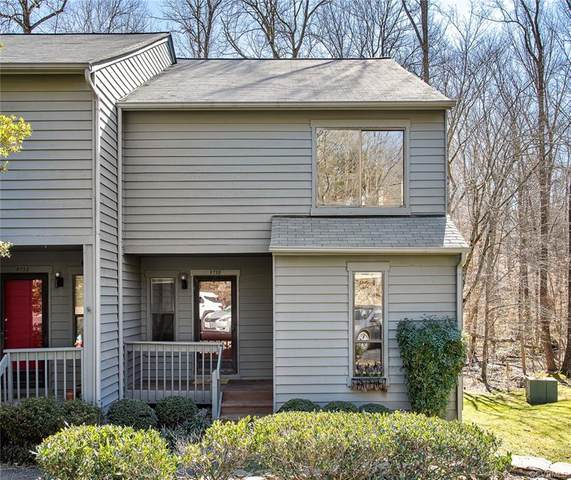 9735 Groundhog Drive #9735, North Chesterfield, VA 23235 (MLS #2103363) :: EXIT First Realty