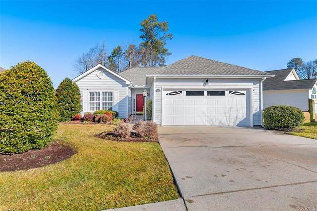 4241 English Holly Circle, Henrico, VA 23294 (MLS #2103367) :: Small & Associates
