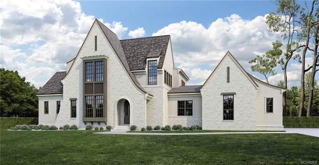 9180 Angel's Share Drive, New Kent, VA 23124 (MLS #2103446) :: Small & Associates