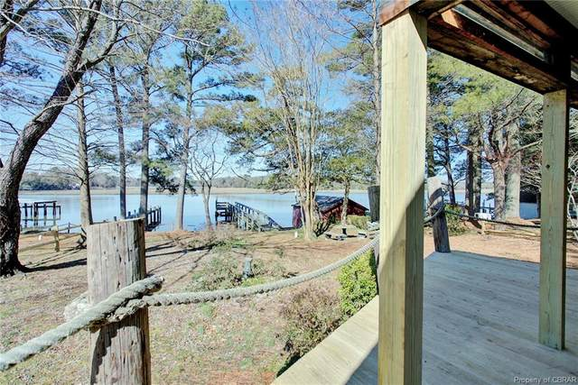2515 Red Bank Road, Gloucester, VA 23061 (MLS #2103473) :: The Redux Group