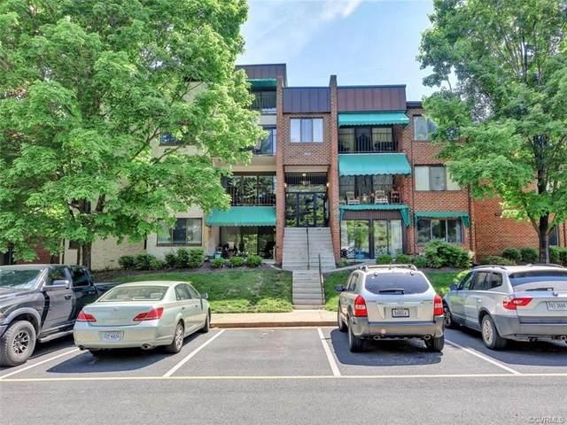 1503 Thistle Road T2, Richmond, VA 23238 (MLS #2103475) :: Treehouse Realty VA