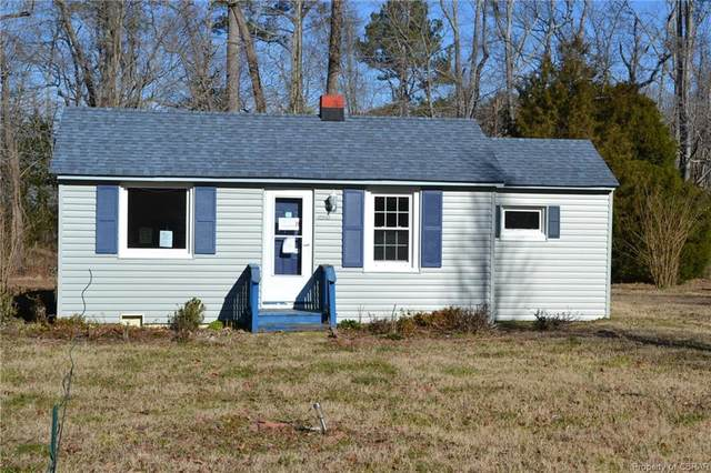 1880 Keys Lane, Hayes, VA 23072 (MLS #2103497) :: Treehouse Realty VA