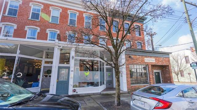 Richmond, VA 23219 :: Small & Associates