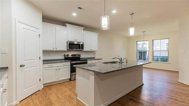 00 Southwalk Heights #452, Moseley, VA 23120 (#2103567) :: The Bell Tower Real Estate Team