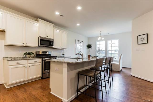 0000 Southwalk Heights #441, Moseley, VA 23120 (#2103692) :: The Bell Tower Real Estate Team