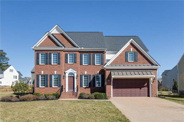 6509 Gadsby Trace Court, Glen Allen, VA 23059 (MLS #2103726) :: Small & Associates