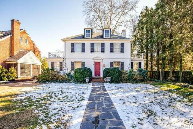 1 Clarke Road, Richmond, VA 23226 (MLS #2103785) :: Small & Associates