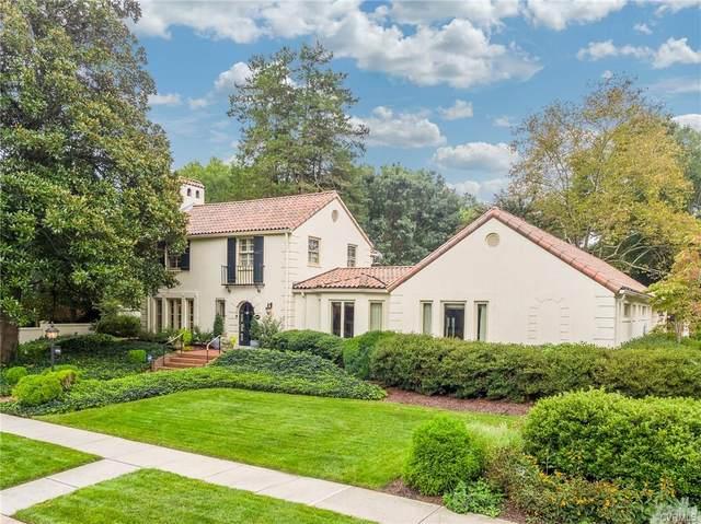 4319 Stuart Avenue, Richmond, VA 23221 (MLS #2103892) :: Treehouse Realty VA