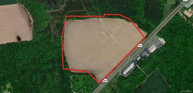 Manquin, VA 23106 :: The Bell Tower Real Estate Team